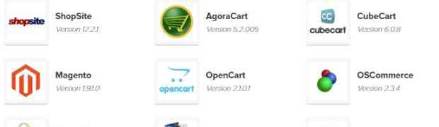 BlueHost Shopping Cart Software & Ecommerce